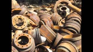 Сдача металлолома(Наша организация