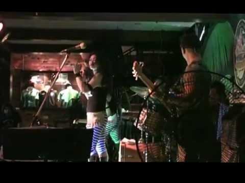 Ovada Showband plays Freebird