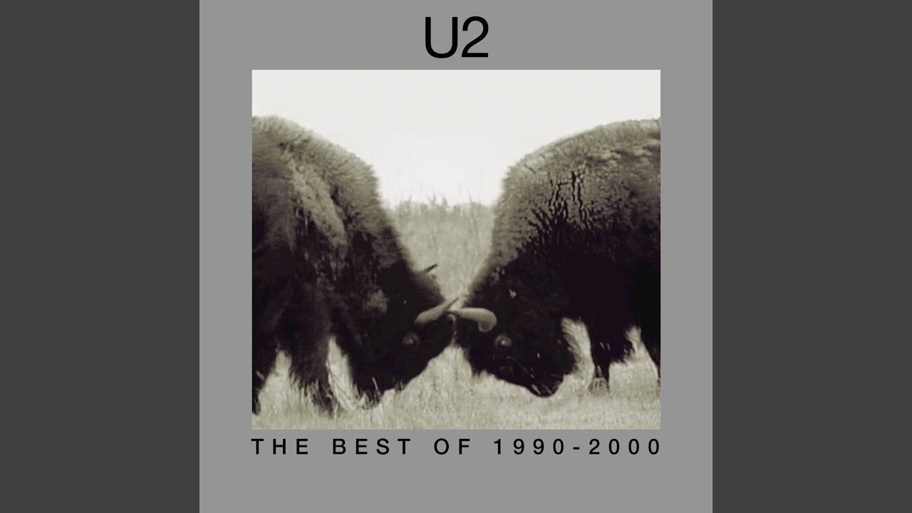 The 25 Best U2 Songs (Updated 2018) | Billboard