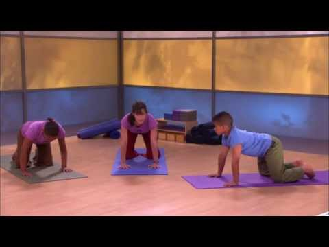 Yoga for Kids / Tweens