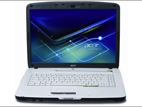 Acer Laptop Neu Aufsetzen