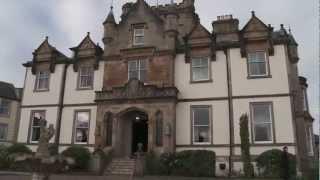 West Dunbartonshire Tourism Video