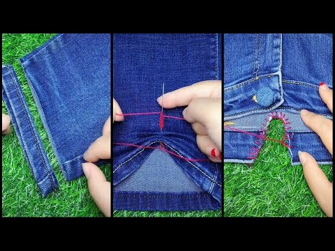 Clever Jeans Hack You Shouldnt Miss. http://bit.ly/2zwnQ1x