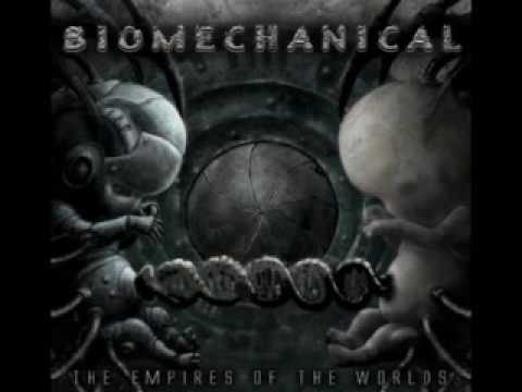 Biomechanical - Painkiller (Judas Priest)