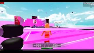 Divas Match Eva Mitchell vs Rosa Mendes Roblox Wrestling Part 1