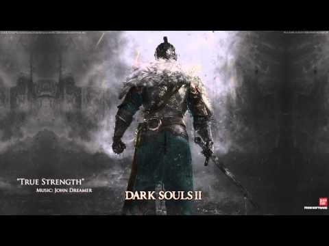 John Dreamer - Dark Souls 2 EPIC MUSIC