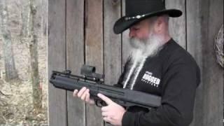 Kel-टेक KSG Bullpup पम्प-एक्शन 12 गेज बन्दूक - Gunblast.com