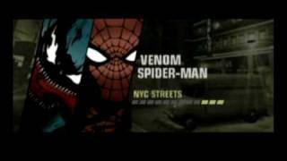 Marvel nemesis rise of the imperfects Venom VS Spidey