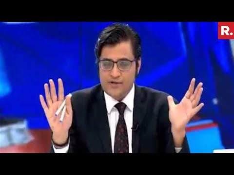 Taj Mahal A 'Blot' On History Says Sangeet Som | The Debate With Arnab Goswami