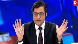 Taj Mahal A 'Blot' On History Says Sangeet Som | The Debate With Arnab Goswami