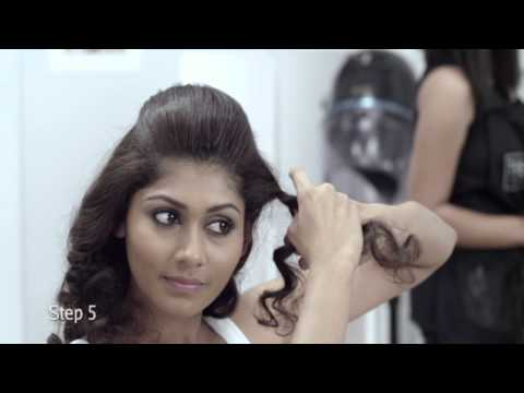 Ramp Ready Hairstyles by TRESemmé - Athena Braid Travel Video