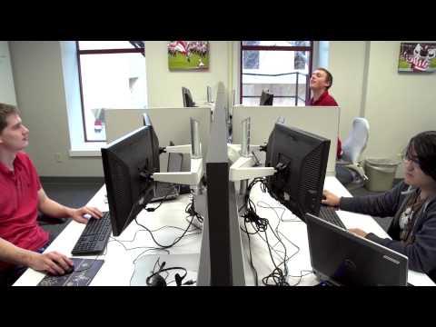 Sentry Insurance's Information Technology Co-op Program