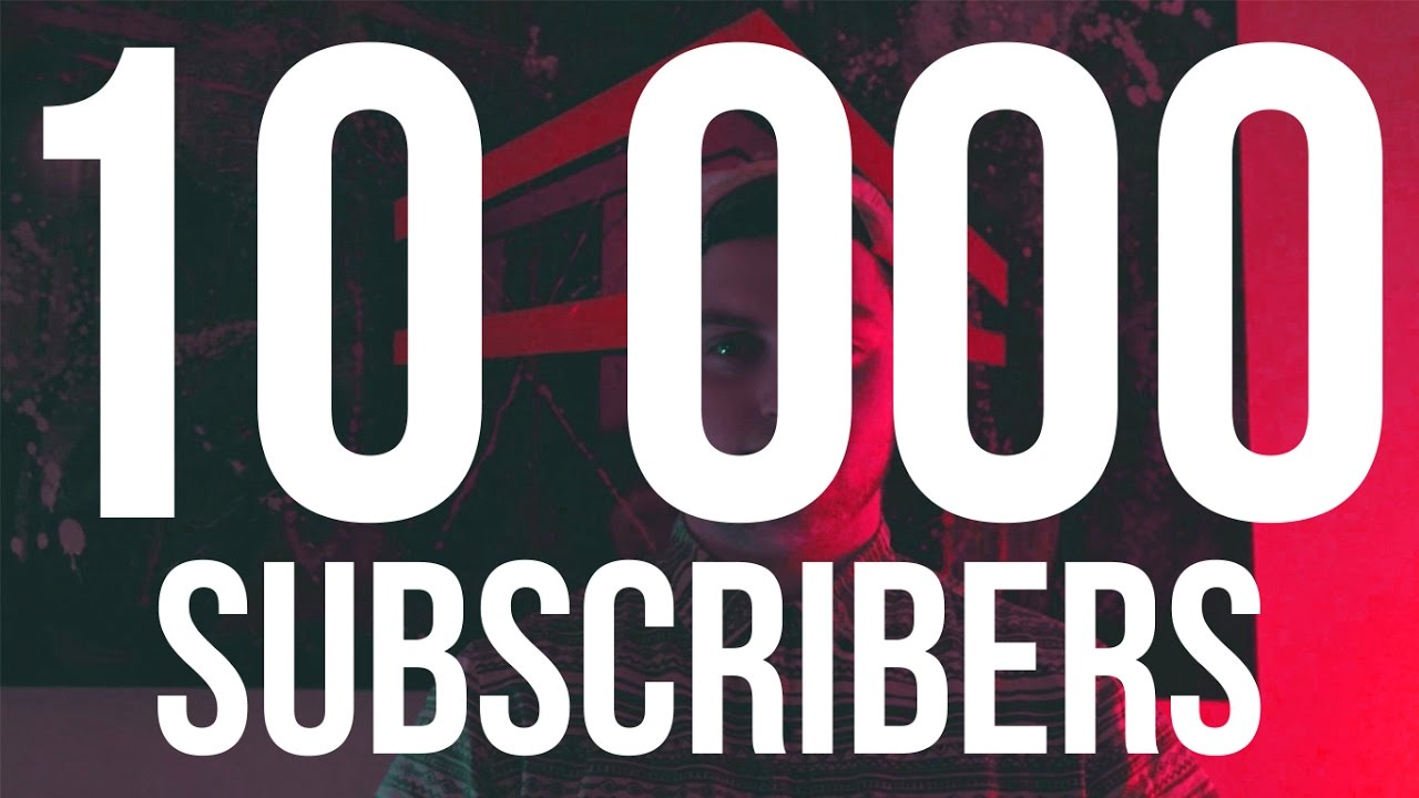 10K SUBS!!!   Q&A ANNOUNCEMENT & THANK YOU   Retnik Beats - 10K SUBS!!!   Q&A ANNOUNCEMENT & THANK YOU   Retnik Beats
