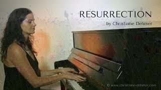 Christiane Dehmer - RESURRECTION // Official Video