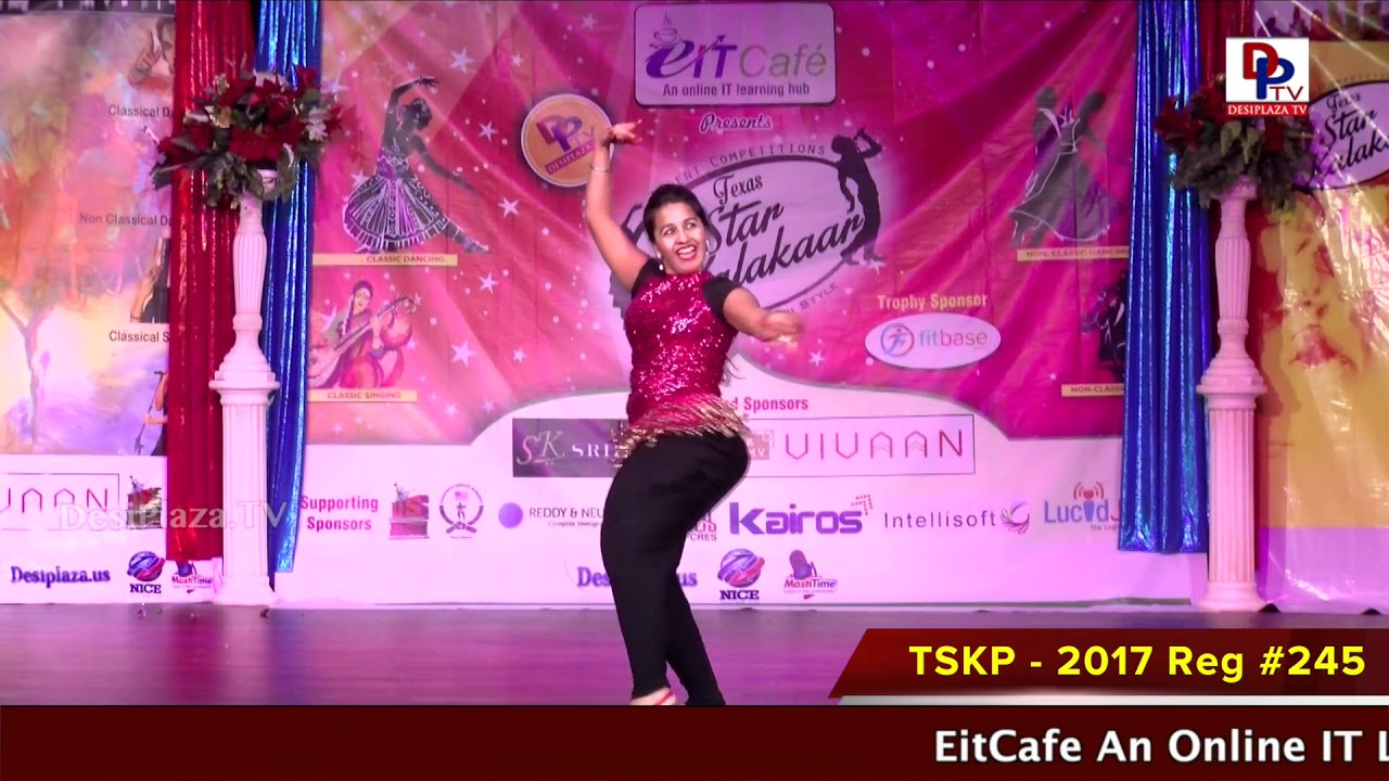 Star Kalakaar Night - 2017 Performance - Reg# TSKP2017245