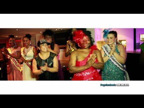 La Nuit Des Miss Africaines par One Media