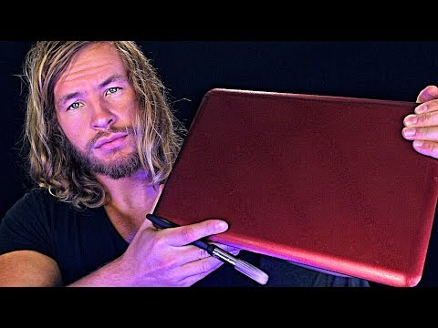 Laptop Repairs/Cleaning Service [ASMR]