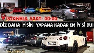 Siz Hiç Bu Kadar SuperSport'u Yolda Bir Arada Gördünüz Mü? | GTR,911 Turbo,Corvette,F430,M3,M4,M5