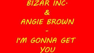 Bizar Inc & Angie Brown - I