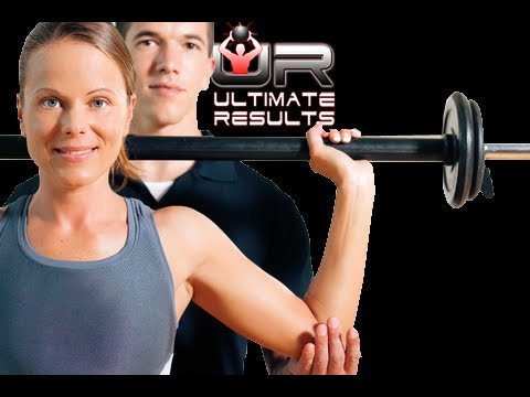 Pre and Post Rehab Personal Trainer in Alexandria VA (703) 678-8500 Ultimate Results