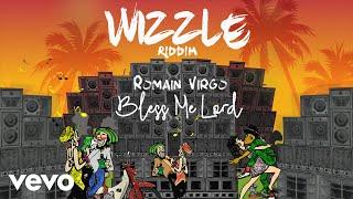 Romain Virgo - Bless Me Lord |  Audio