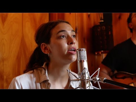 Stolen Jars: Bright Red | Peluso Microphone Lab Presents: Yellow Couch Sessions