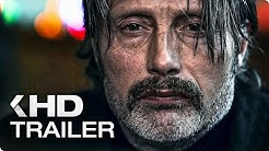 POLAR Trailer German Deutsch (2019) Netflix
