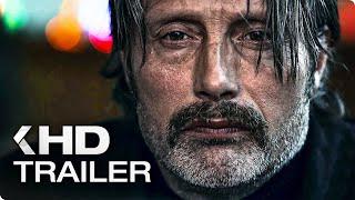 POLAR Trailer German Deutsch (2019) Netflix