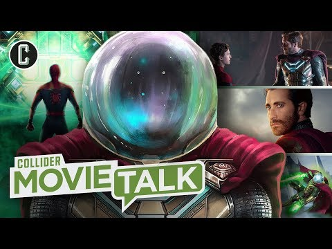 spider-man:-far-from-home-writers-considered-making-mysterio-a-[spoiler]!---movie-talk