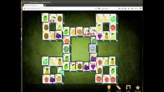 Green Mahjong 2 0