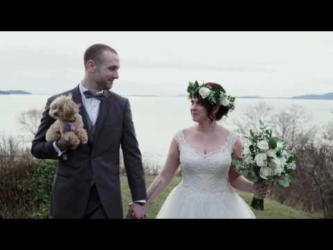 Bellingham Wedding Videographer | Emerald Media