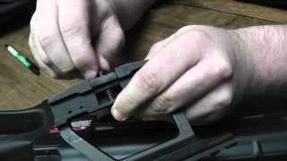 Airsoft GI Uncut - Mounting an AK Scope Mount