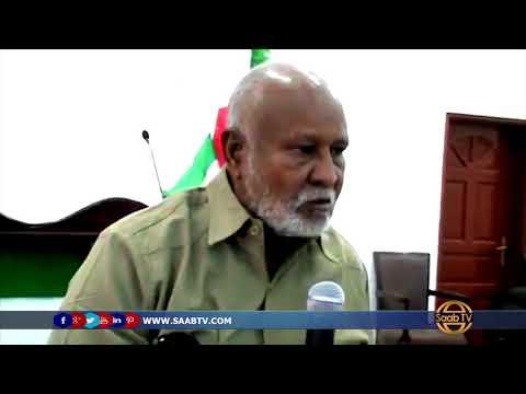 Gudomiyaha Guurtida S/land Oo Sheegay In Somalia Ay Ciidamo Keentay Xuduudka Ay Wadagaan