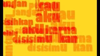 Vierra - Di Sisimu Video Animasi Lirik Typography