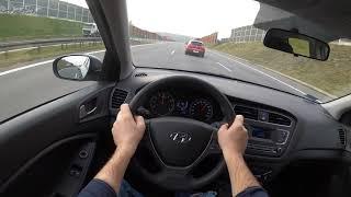 New Hyundai i20 Test Drive_Review 2020///Новый Хундай и20 _Тест-Драйв _Обзор
