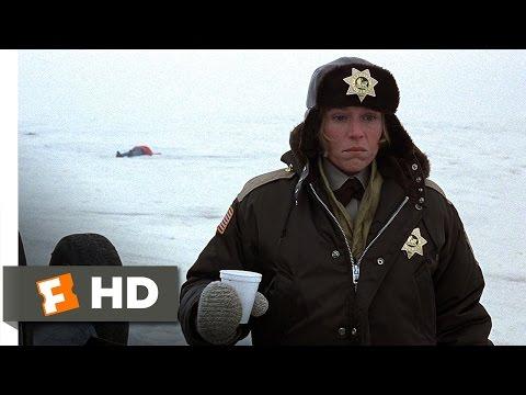 Fargo (1996) - Morning Sickness Scene (7/12) | Movieclips