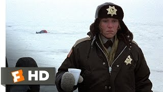 Fargo (1996) - Morning Sickness Scene (7/12) | Movieclips