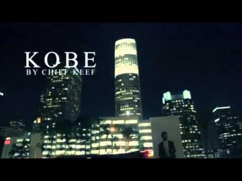 Chief Keef - Kobe Instrumental HQ [Young Chop Beats by Dj Flam]