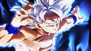 Dragonball Super Folge/Episode 129 Spoiler: Gokus FINALER Ultra Instinct!