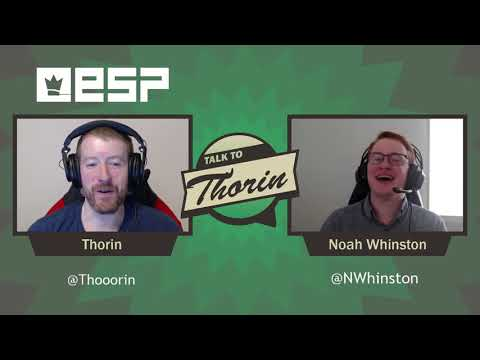 Talk to Thorin: Noah Whinston on IMT and Resurrecting Old Brands (CS:GO)