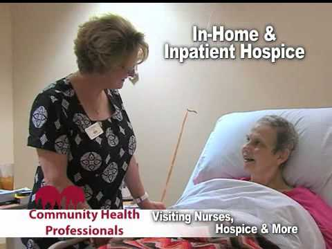 Community Health Professionals - Hospice Myths 2