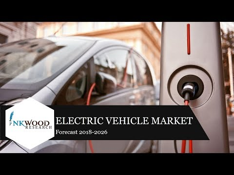 Global Electric Vehicle (EV) Market Trends, Share, Revenue, Analysis 2018-2026