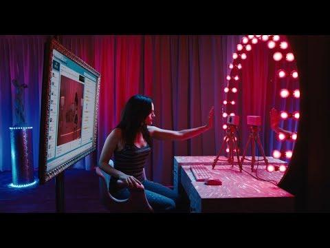 CAM (2018) Exclusive Trailer Debut HD // Netflix