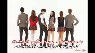 Hyorin - I choose to love you Thai Sub & Karaoke