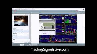 Binary Options Trading Signals With Franco, what