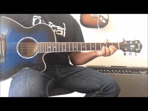 Rato Rani - Guitar Lesson