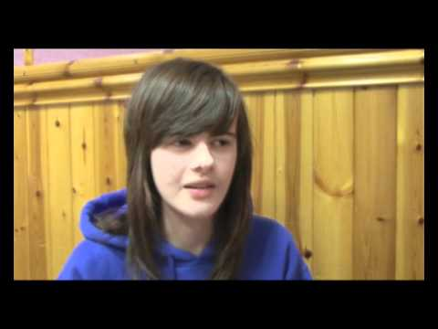 Shetland Young Promoters - Arts