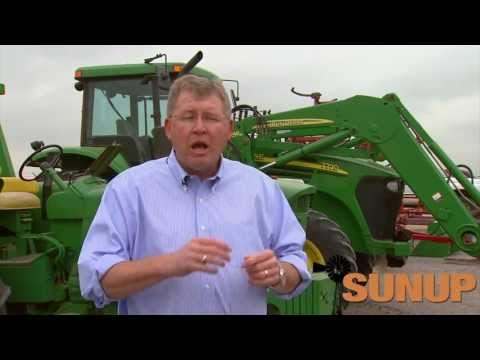 Representative Lucas Discusses New Farm Bill (Web Only, 5/18