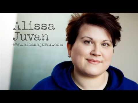 Alissa Juvan showreel-January 2015