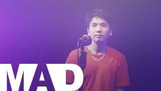 [MadpuppetStudio] เลือกได้ไหม - Zaza  (Cover)   Pop Jirapat